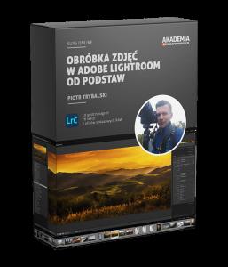 Warsztaty kurs Adobe Lightroom online